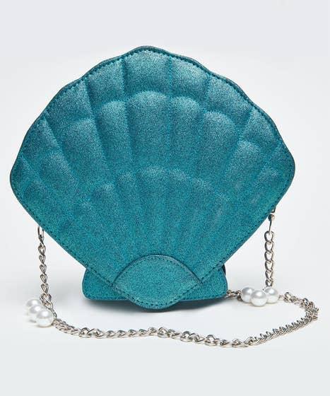 Paradise Island Shell Bag
