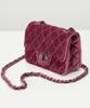 Cute Mini Velvet Bag