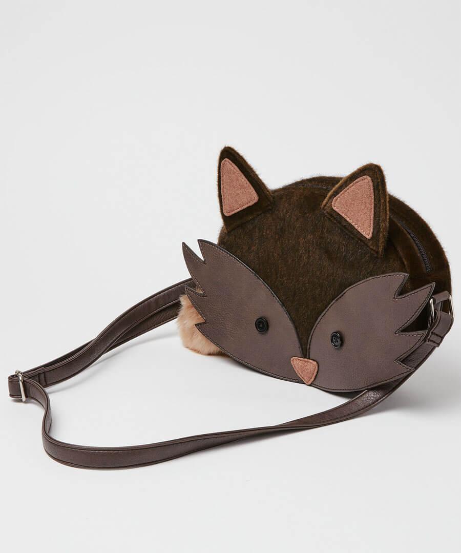 Foxy Foxy Bag Back