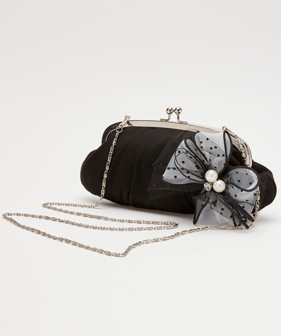 Ladies Day Bag Model Front