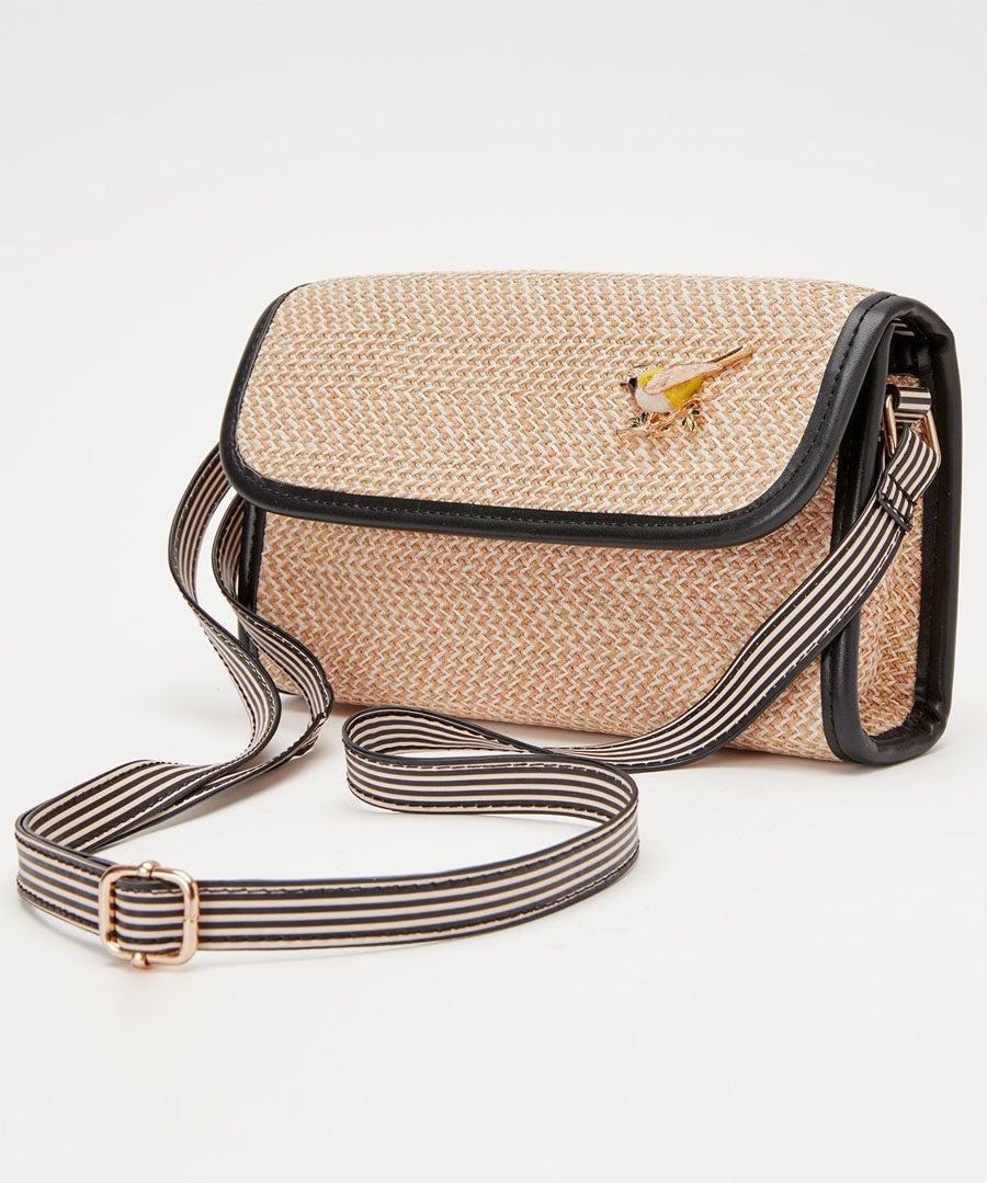 Song Bird Bag Model Front