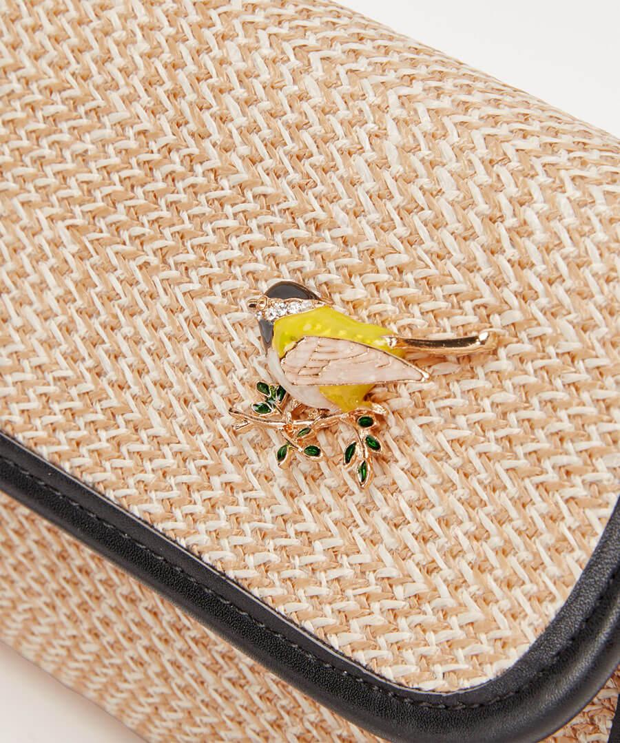 Song Bird Bag Model Back