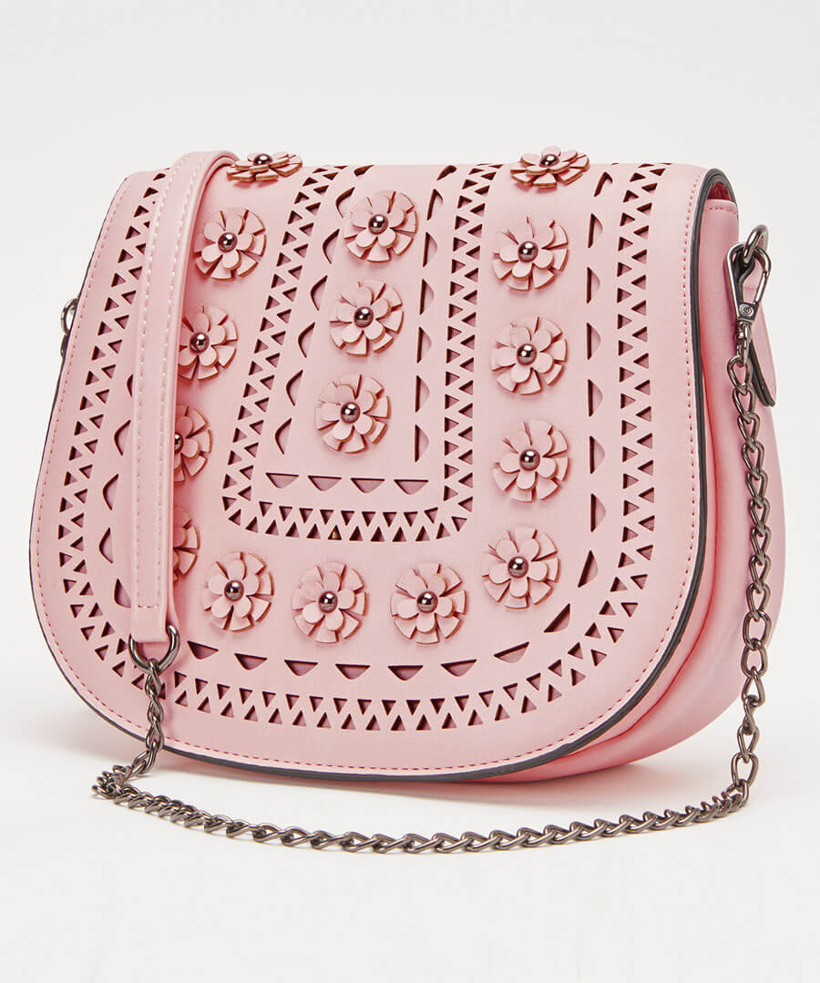 Fascination Bag Model Back