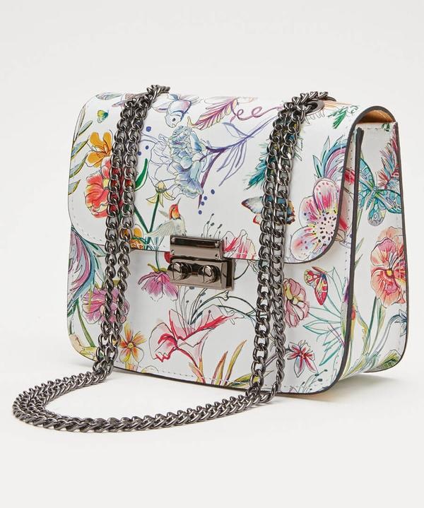 Bellariva Leather Bag