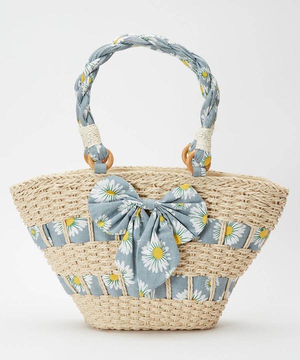 Oh Daisy Daisy Summer Bag