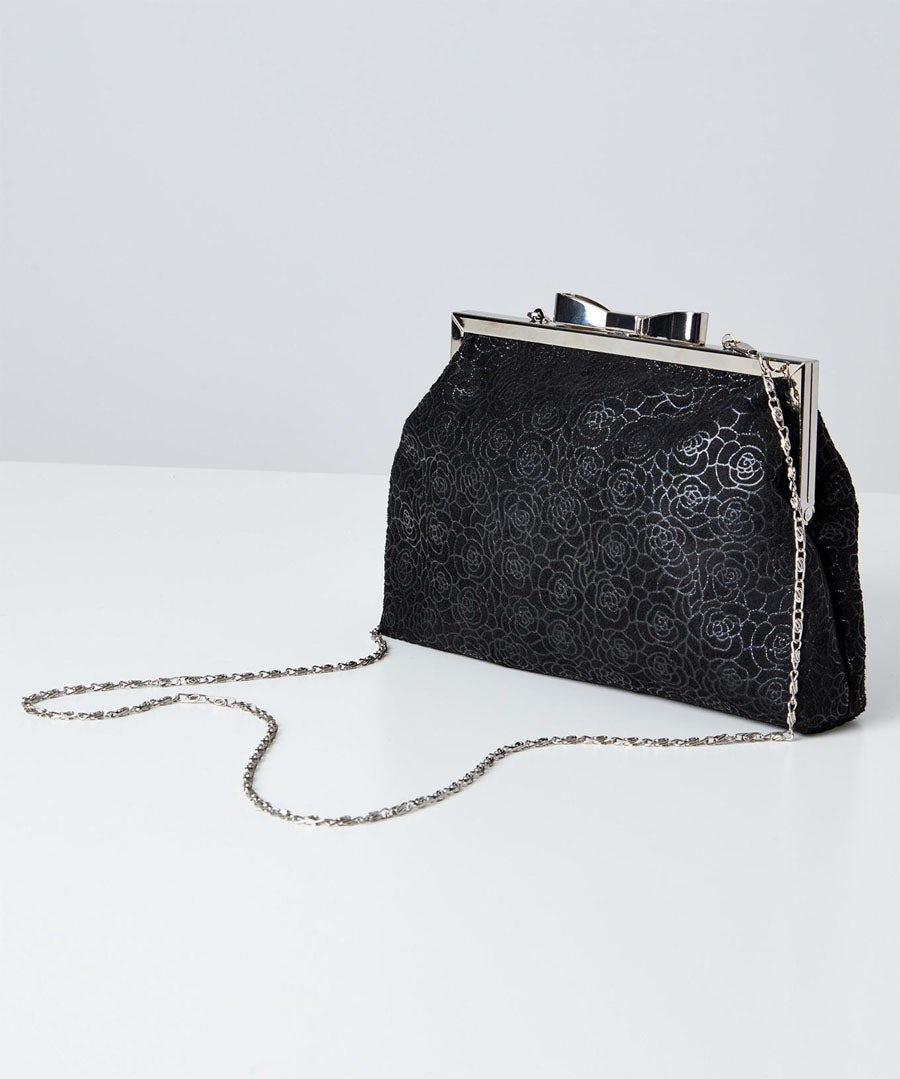 The Way You Move Evening Bag