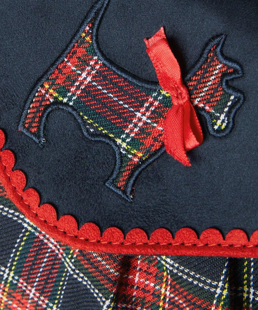Highland Fling Bag Back