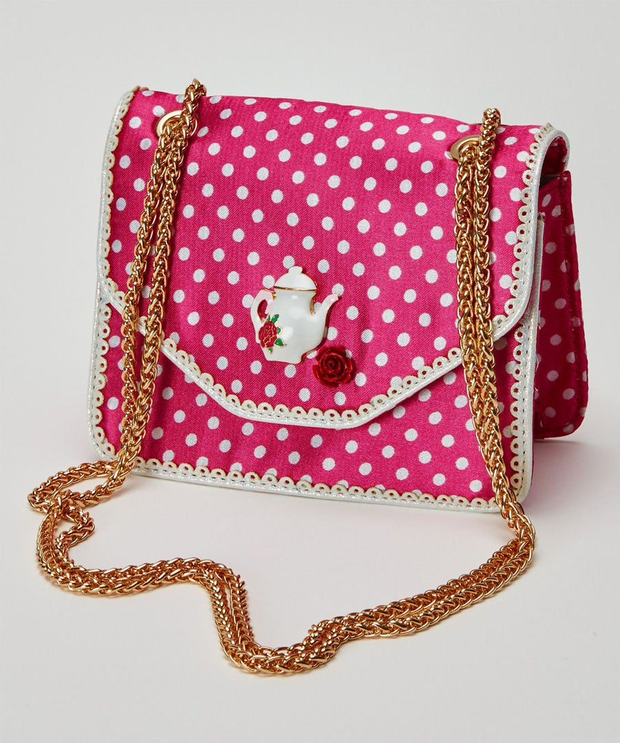 Edith Couture Bag