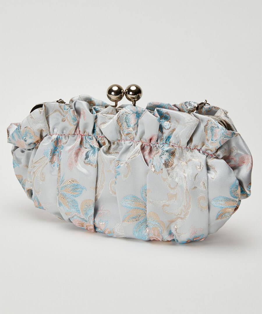 Isabella Couture Bag Model Front