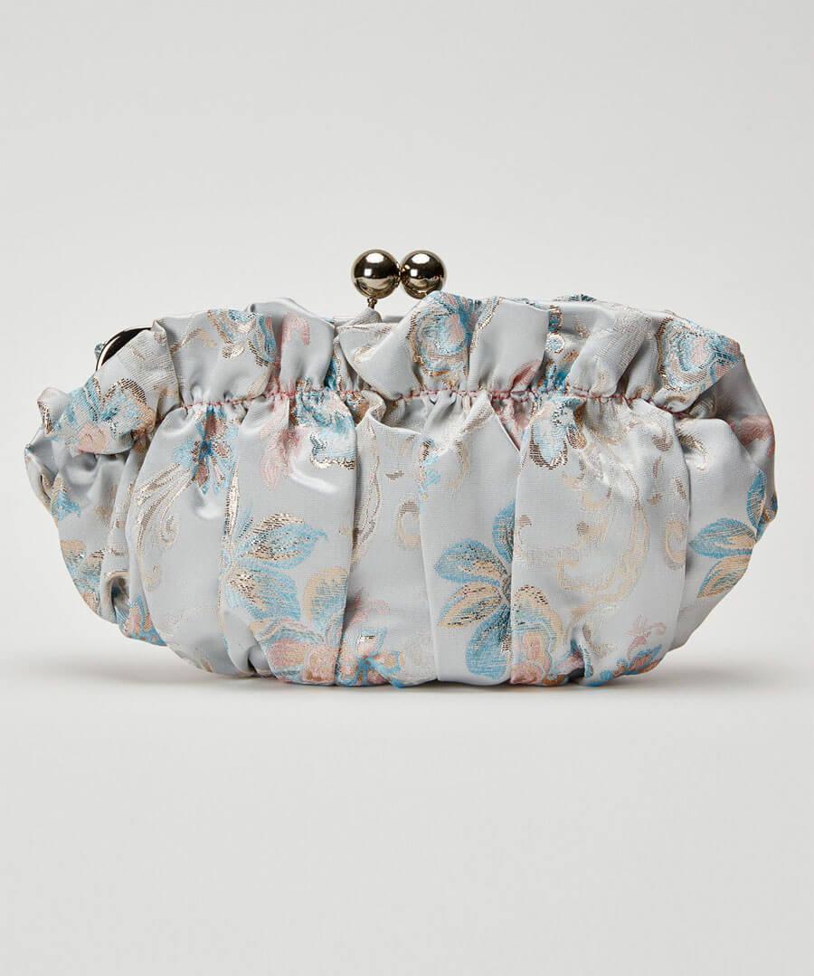 Isabella Couture Bag Model Back