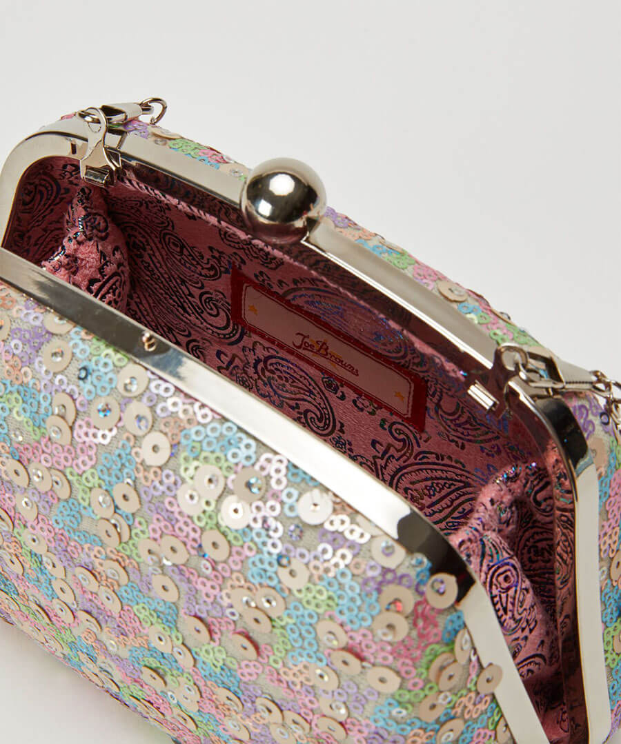 Katherina Couture Bag Back