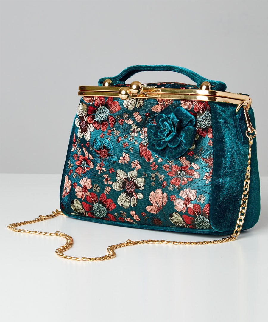 Sparrow Couture Bag