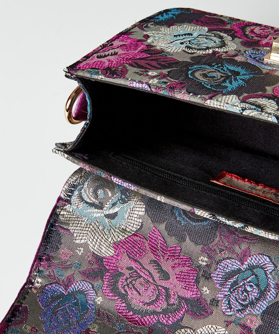 Blossom Couture Bag