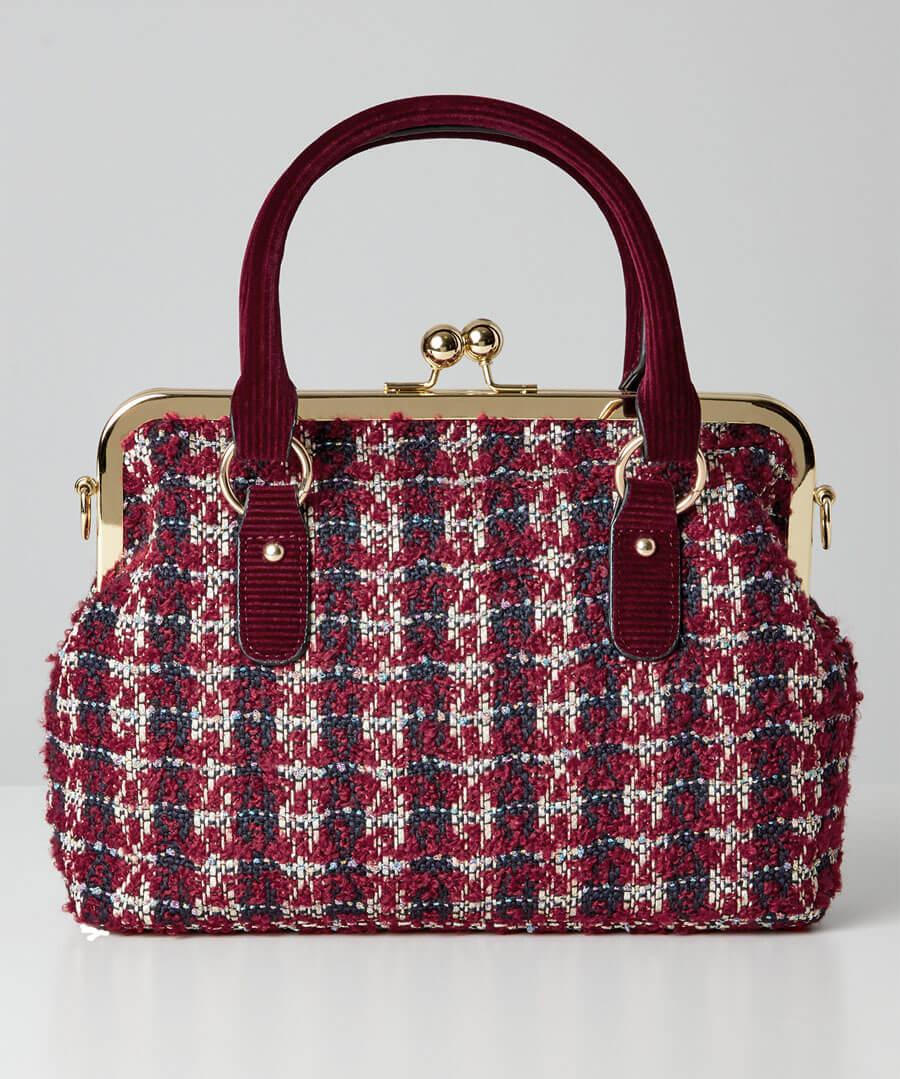 Angelika Couture Bag