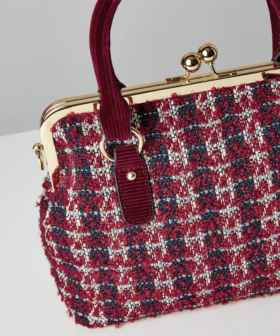 Angelika Couture Bag Back