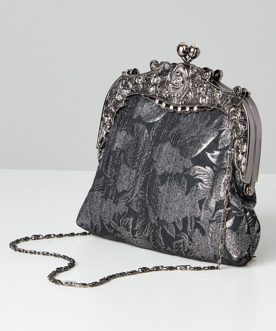Mystery Couture Bag Model Front