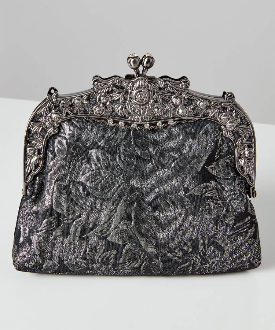 Mystery Couture Bag