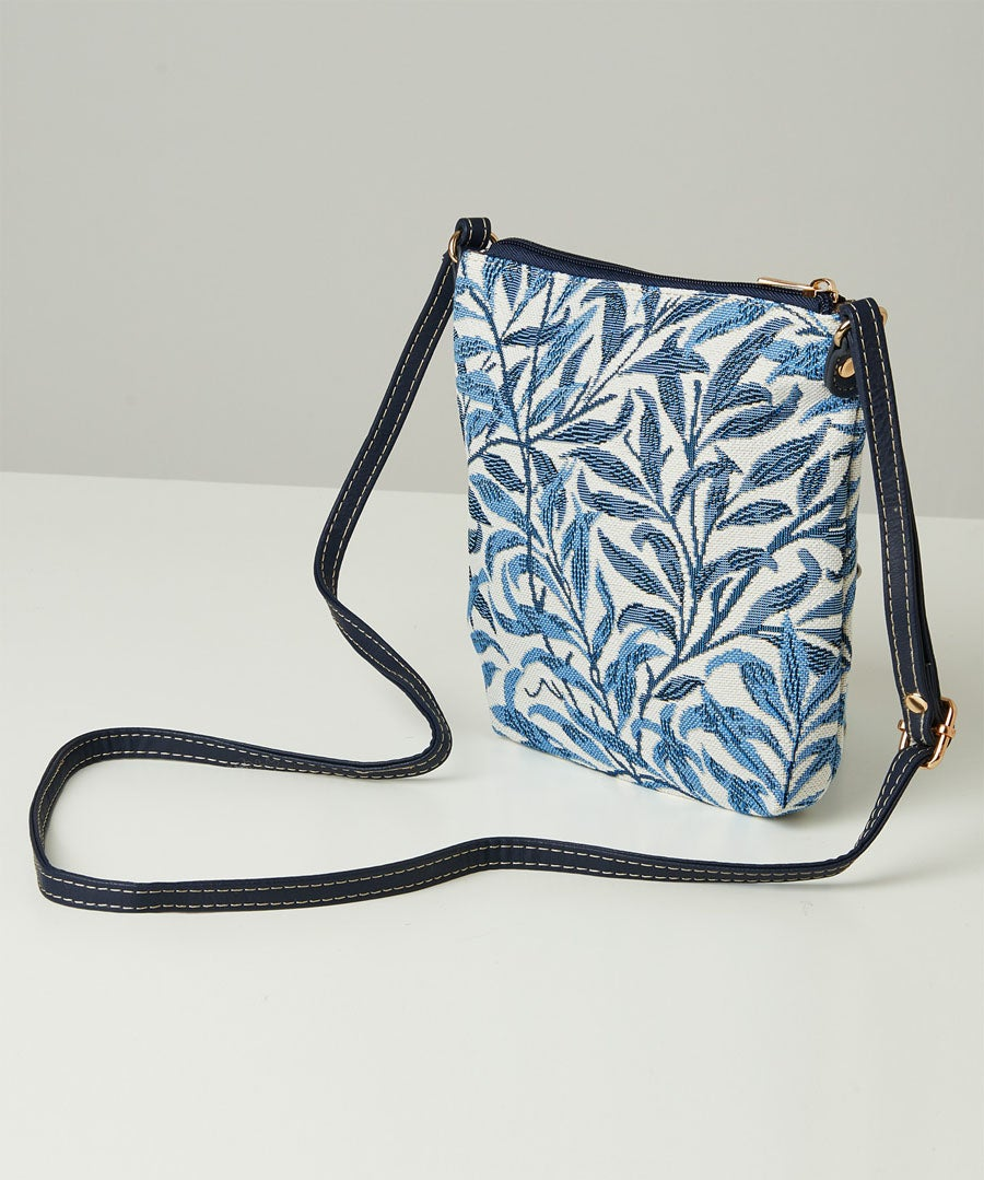 Cute Mini Tapestry Bag Model Front