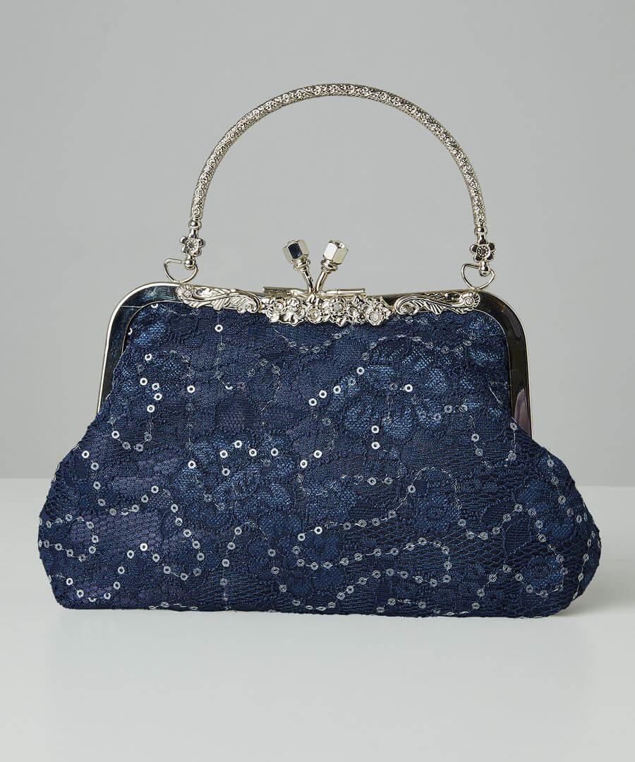 Women's Accessories Moonlit Lace Bag