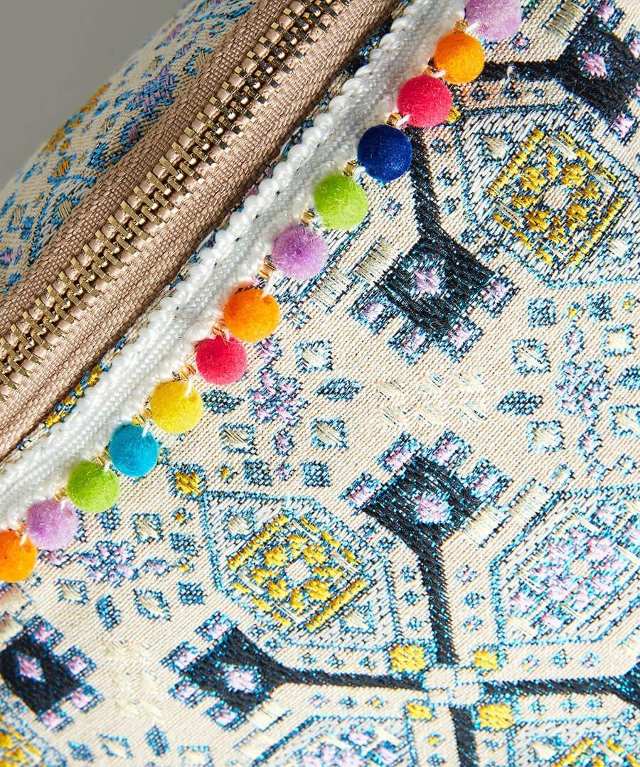 Aziza Couture Bum Bag Back