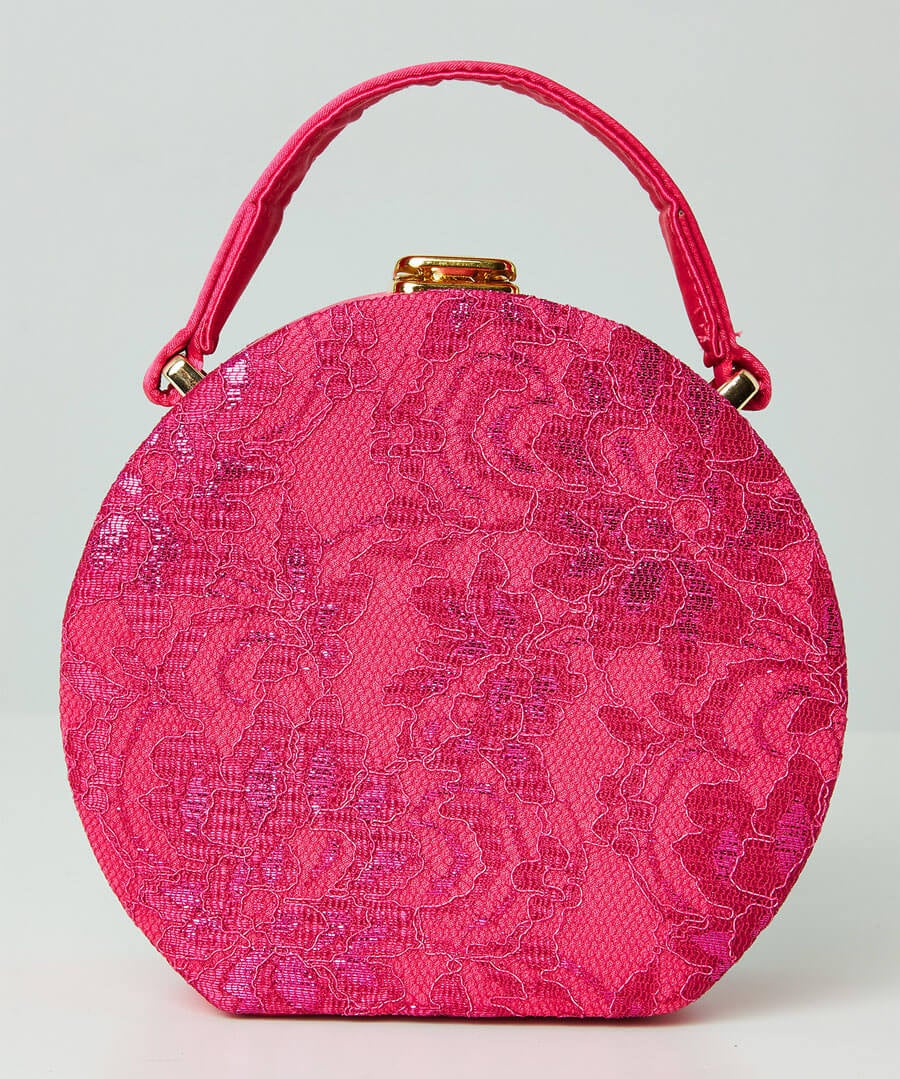 Tinker Couture Bag
