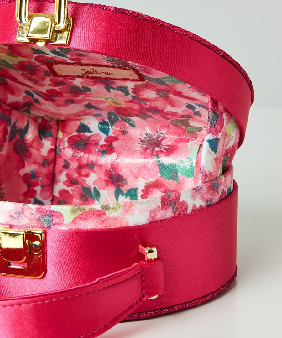 Tinker Couture Bag Model Back