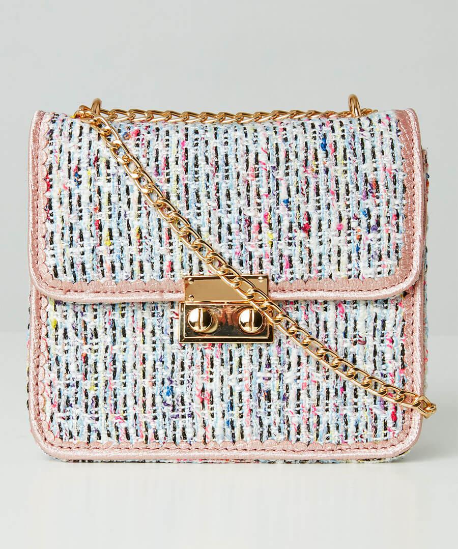 Philomena Couture Bag Model Back