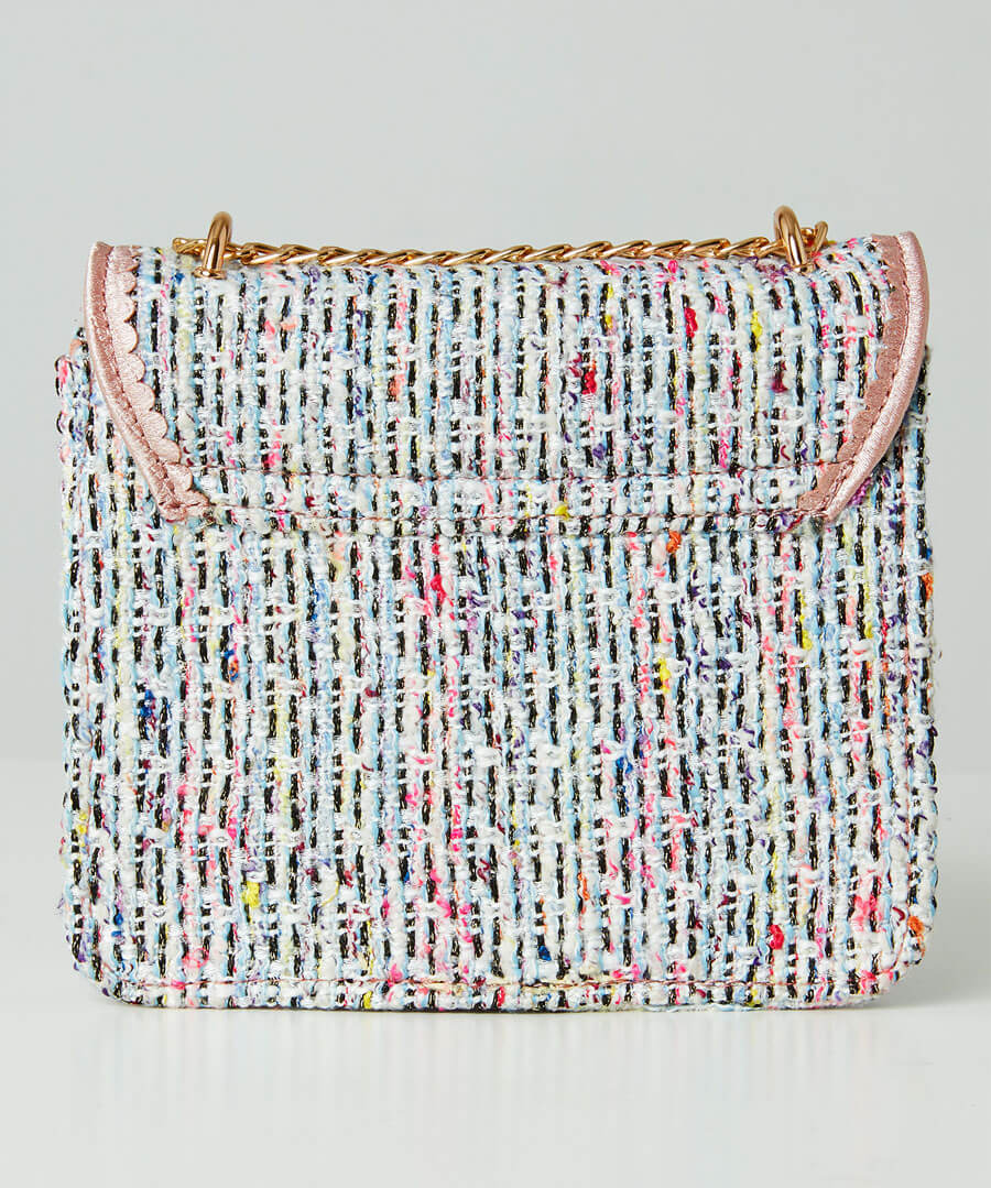 Philomena Couture Bag Back