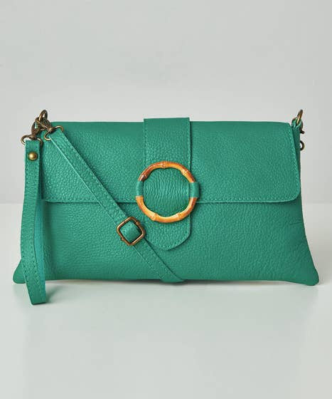 In Florence Leather Bag