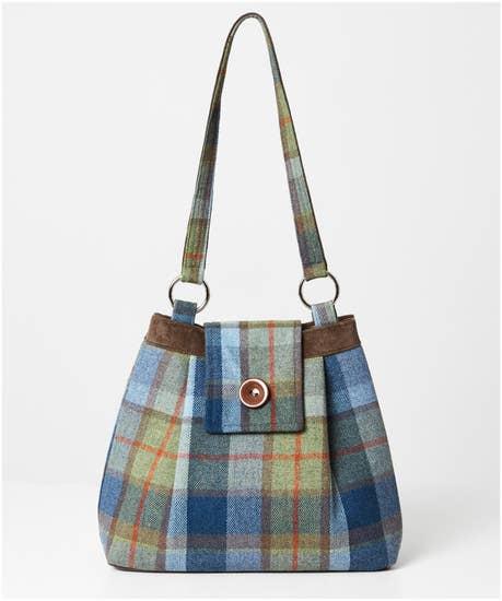 Tweedy Vintage Ava Bag