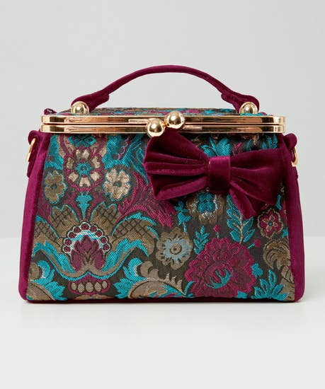 Goldfinch Couture Bag