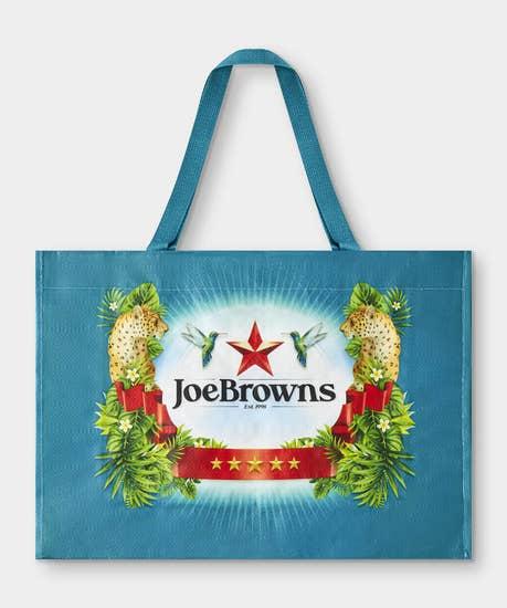 Joe Browns Bag For Life