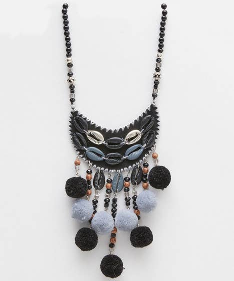 Cape Verde Necklace