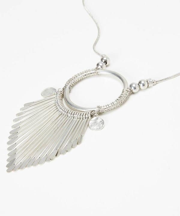 Distinctive Necklace
