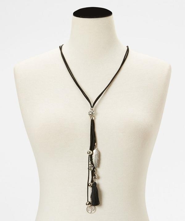 Creative Charm Necklace