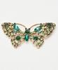 Sensational Butterfly Brooch