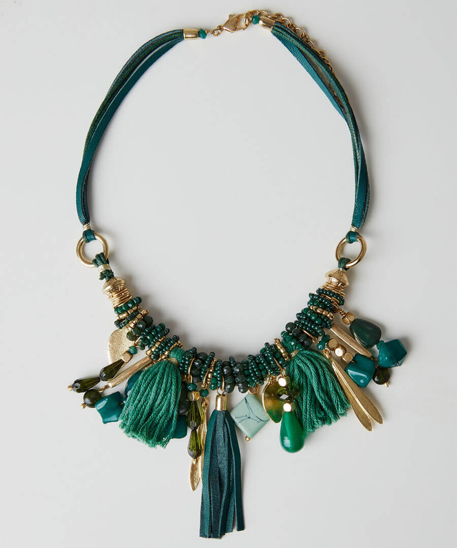 Fascinating Necklace