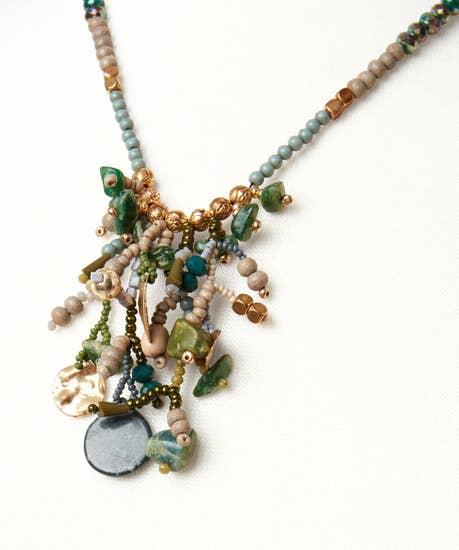 Charming Boho Necklace