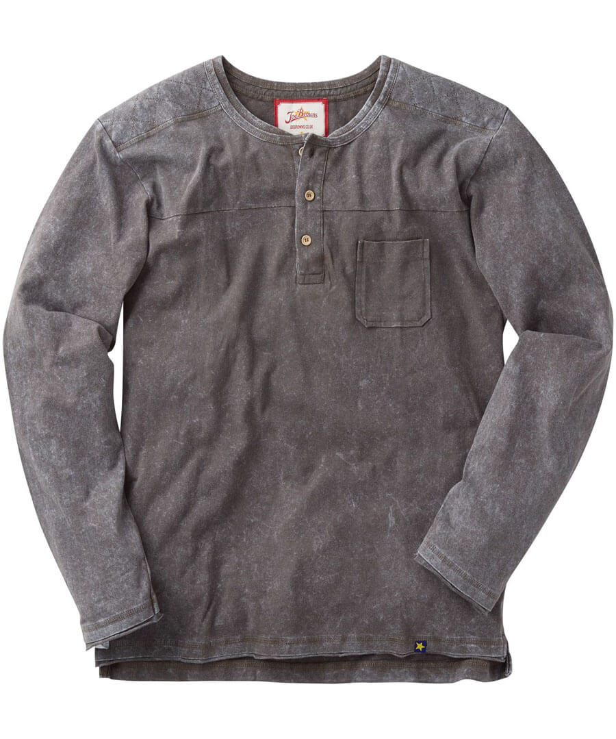 Hit The Road Henley Model Front