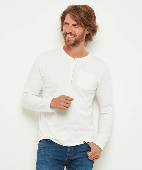 Ultimate Henley