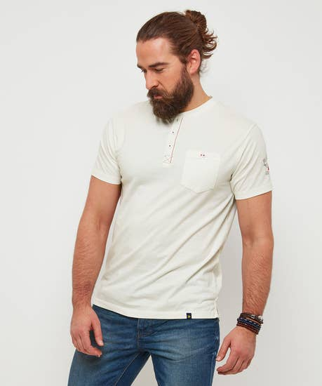 Cool And Collected Grandad Top