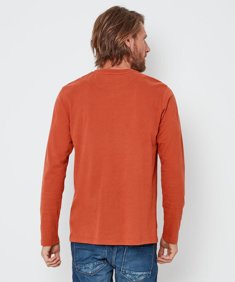 Stagger Jack Top