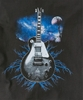 Deep Rooted Guitar Top