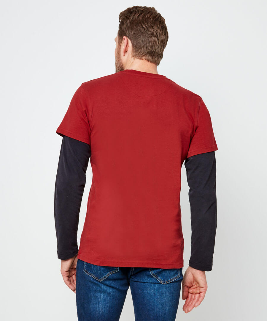 Move To Your Own Beat Top