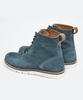 Turin Suede Boots