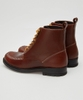 Easy Life Leather Boots