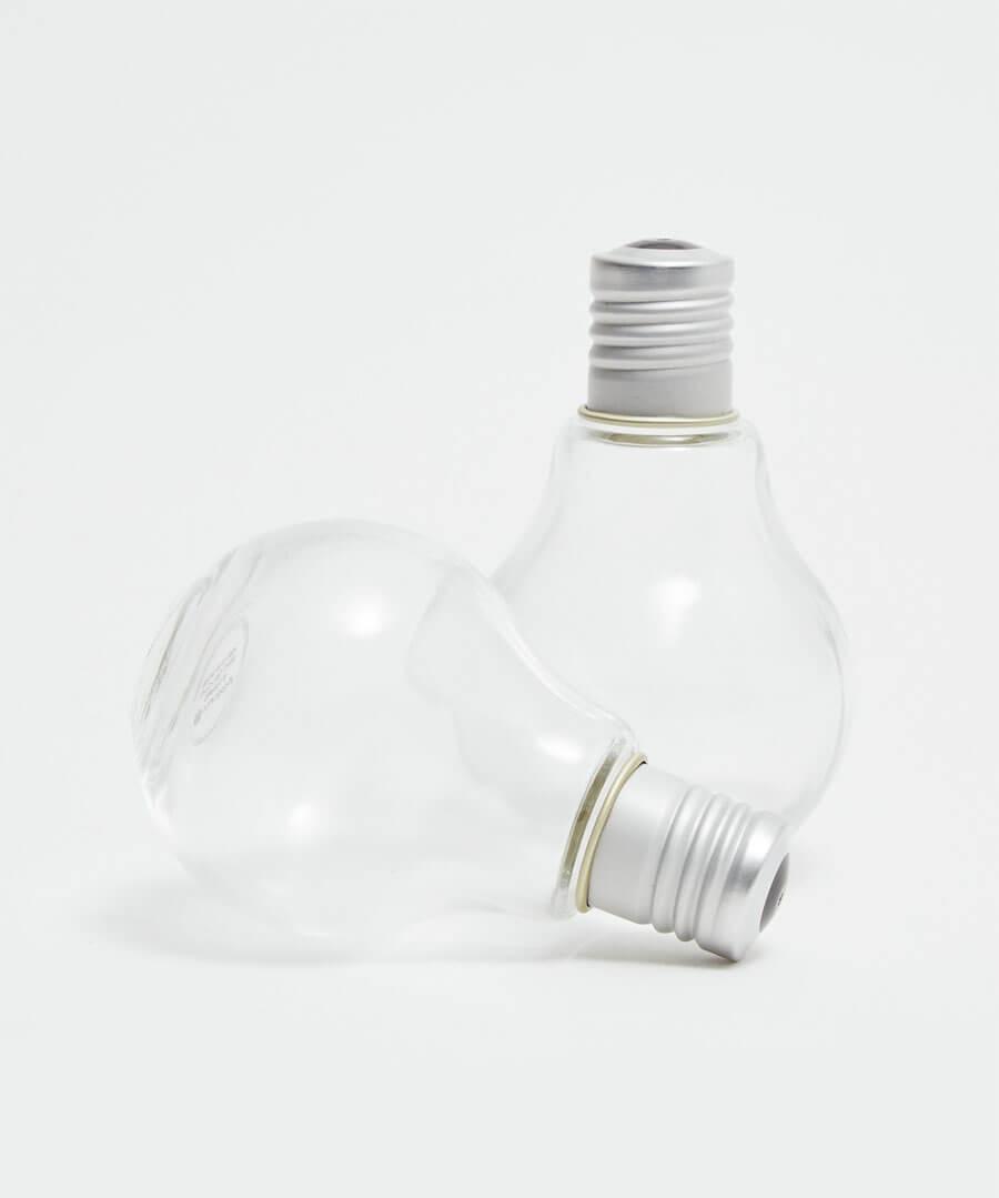 Salt And Pepper Light Bulbs Model Back