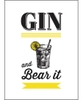 Gin And Bear It Book