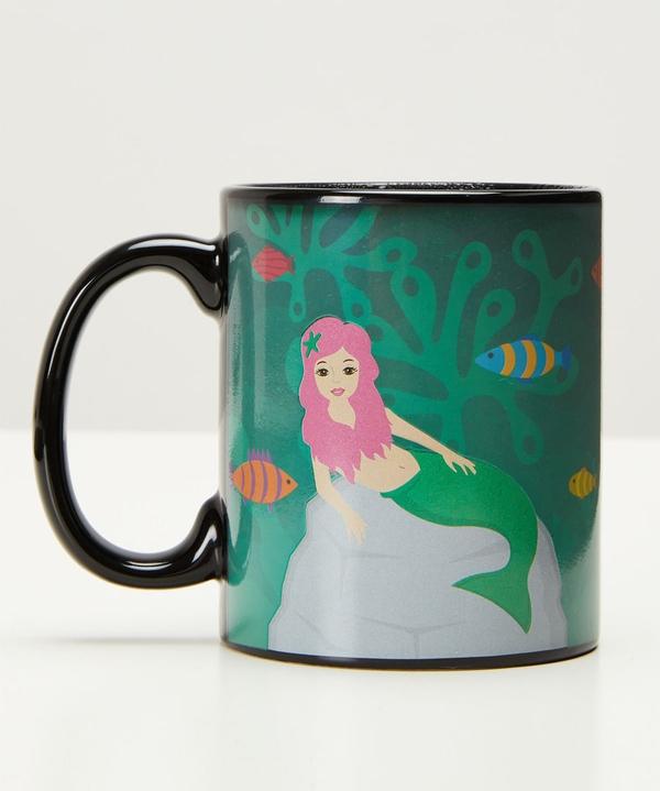 Magic Mermaid Mug