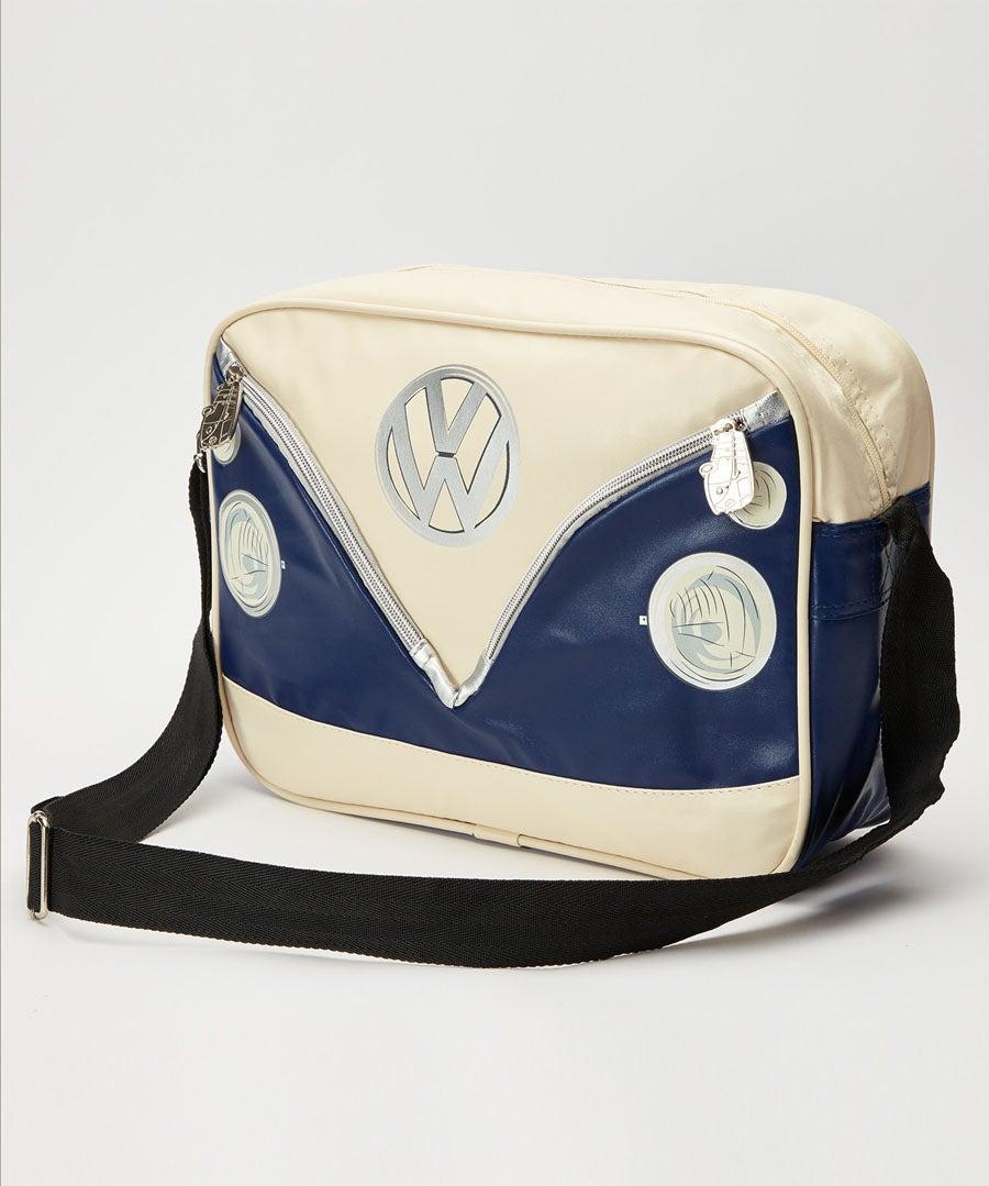 VW Campervan Bag Model Front